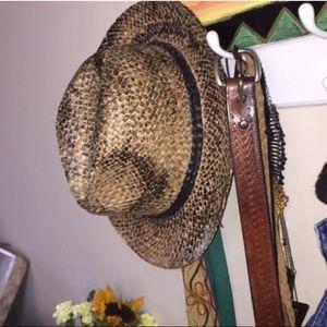 Desert Dreams Hat 🌵✨